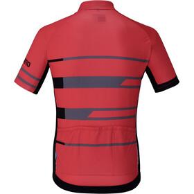 Shimano Team SS Jersey Men red